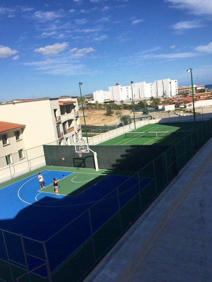 Hyatt_Ziva_LosCabos_Gym - 1