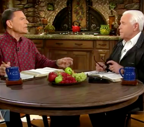 Pastors Explain Why They Need Private Jets