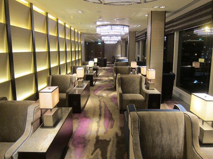 Plaza-Premium-Lounge-London-Heathrow - 15