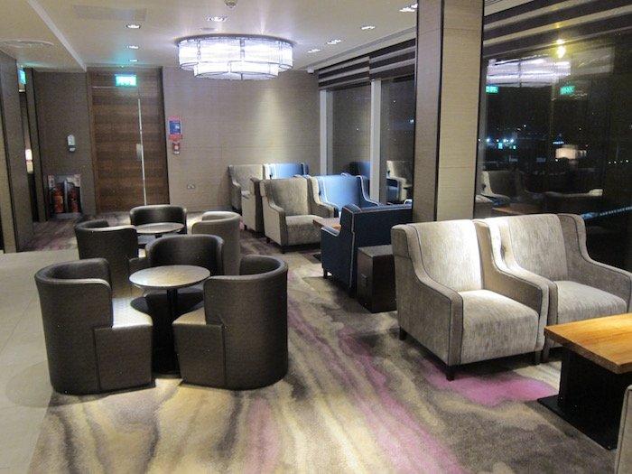 Plaza-Premium-Lounge-London-Heathrow - 16