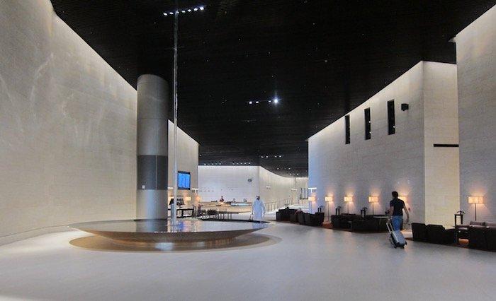 Qatar-Airways-Lounge-Doha - 13