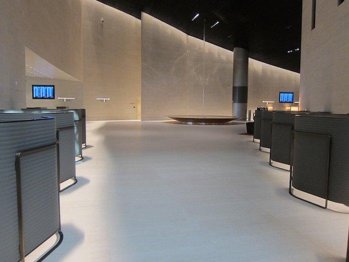 Qatar-Airways-Lounge-Doha - 17