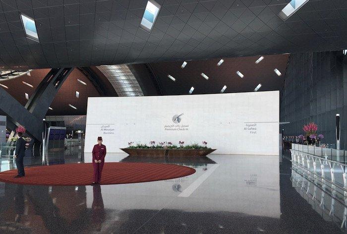 Qatar-Airways-Lounge-Doha - 2