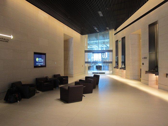 Qatar-Airways-Lounge-Doha - 21