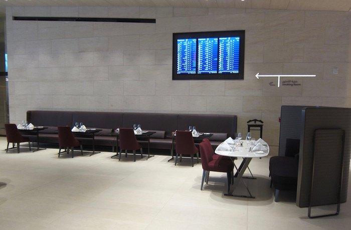 Qatar-Airways-Lounge-Doha - 27