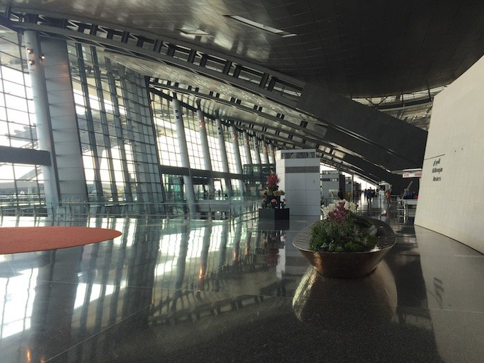 Qatar-Airways-Lounge-Doha - 3