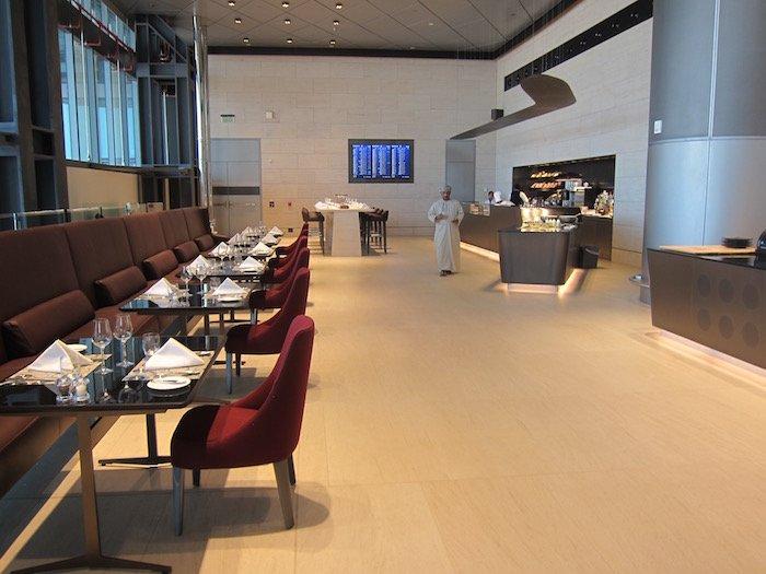 Qatar-Airways-Lounge-Doha - 38