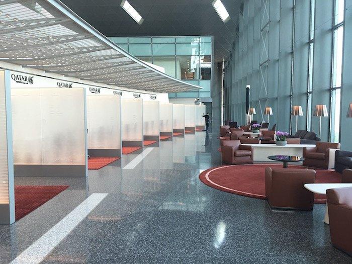 Qatar-Airways-Lounge-Doha - 4
