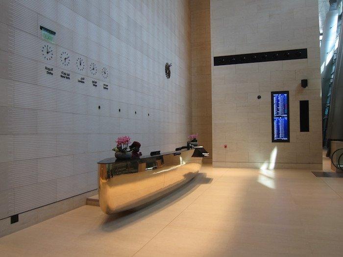 Qatar-Airways-Lounge-Doha - 8