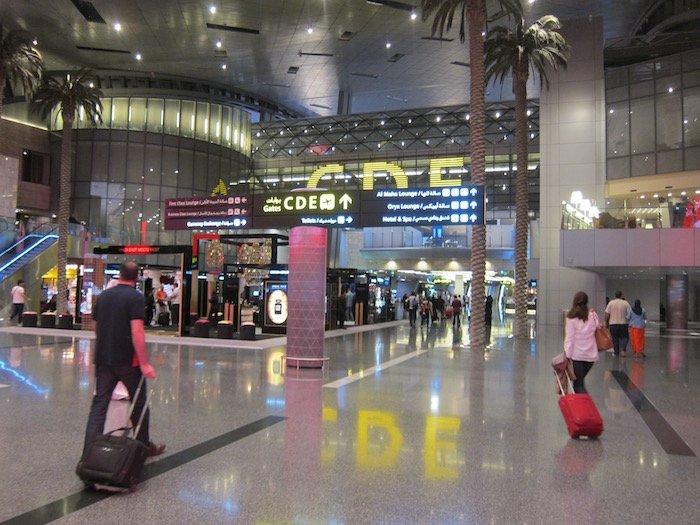 Qatar-Airways-Lounge-Doha - 80