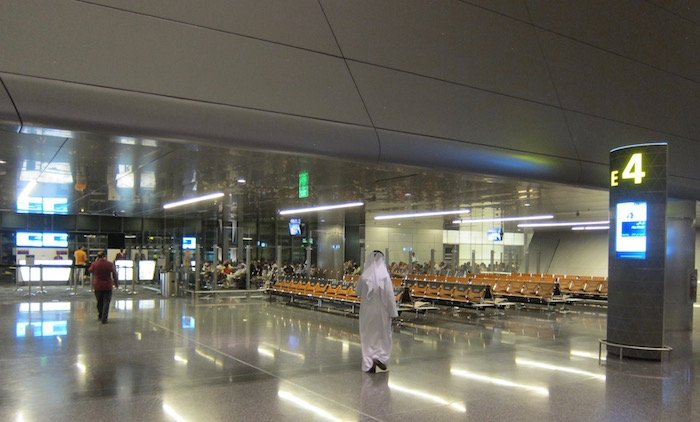 Qatar-Airways-Lounge-Doha - 83