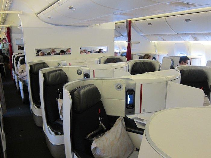 Air-France-New-Business-Class - 2