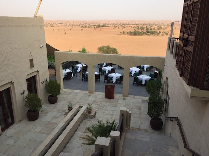 Al-Maha-Dubai - 1