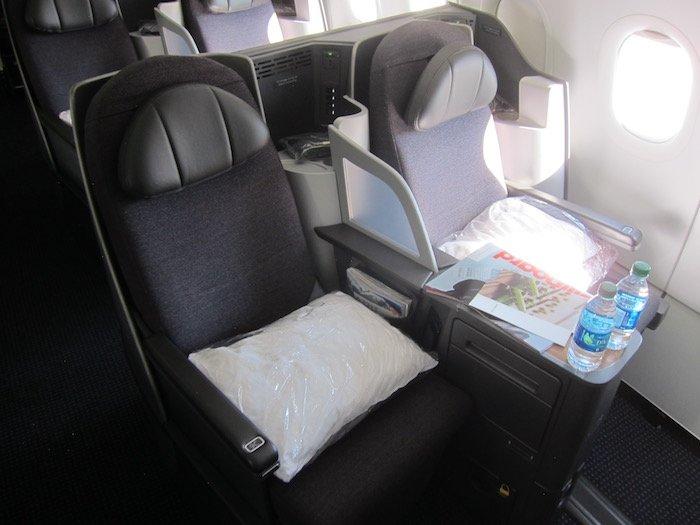 American-Business-Class-A321 - 3