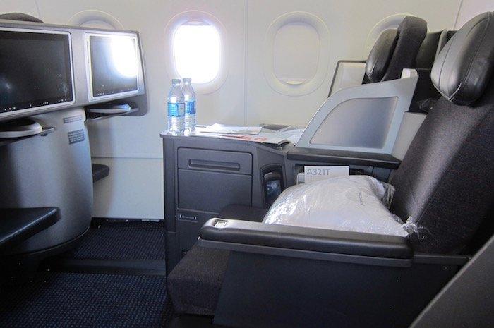 American-Business-Class-A321 - 9