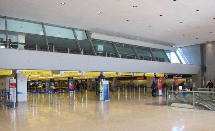 British-Airways-Lounge-JFK - 1