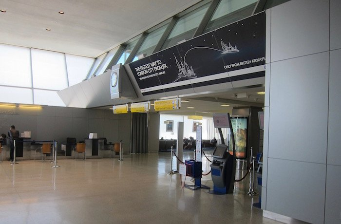 British-Airways-Lounge-JFK - 2