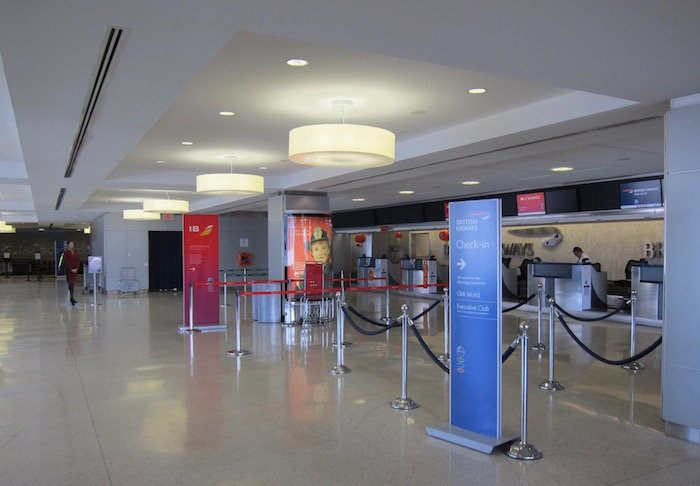 British-Airways-Lounge-JFK - 4