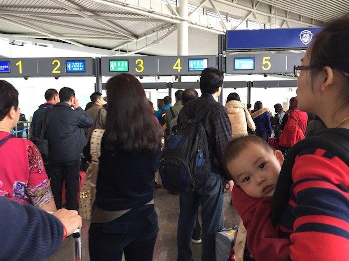 Changsha-Airport-Lounge - 11