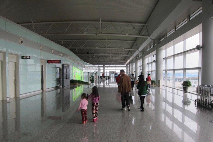 Changsha-Airport-Lounge - 13
