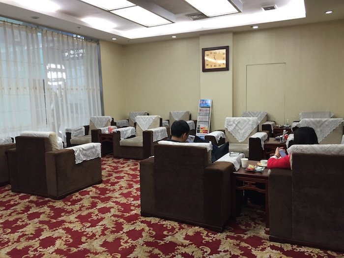 Changsha-Airport-Lounge - 20