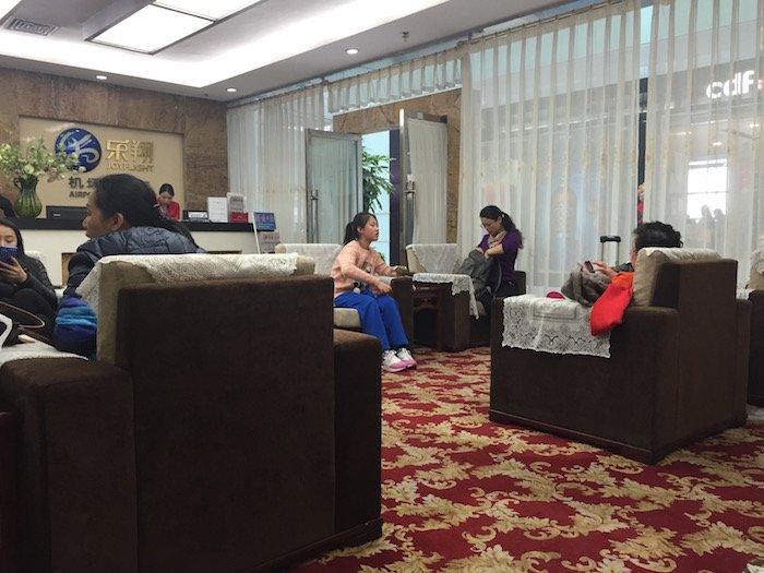 Changsha-Airport-Lounge - 21