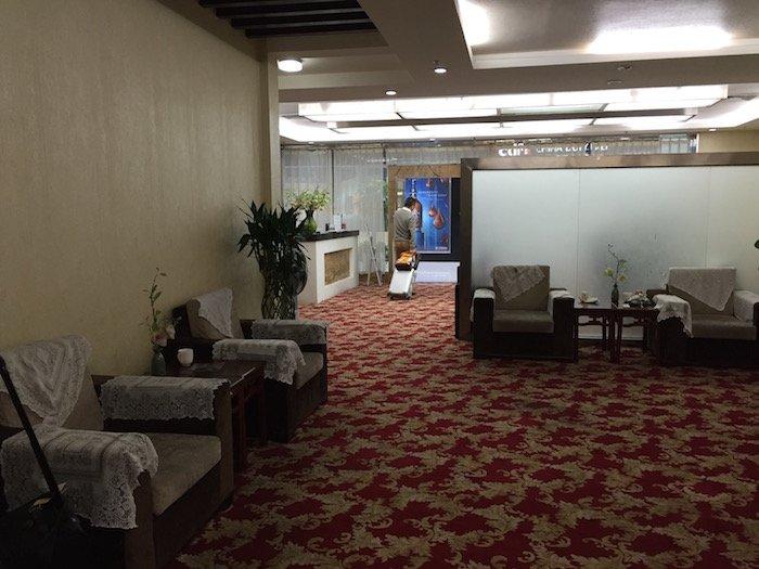 Changsha-Airport-Lounge - 25