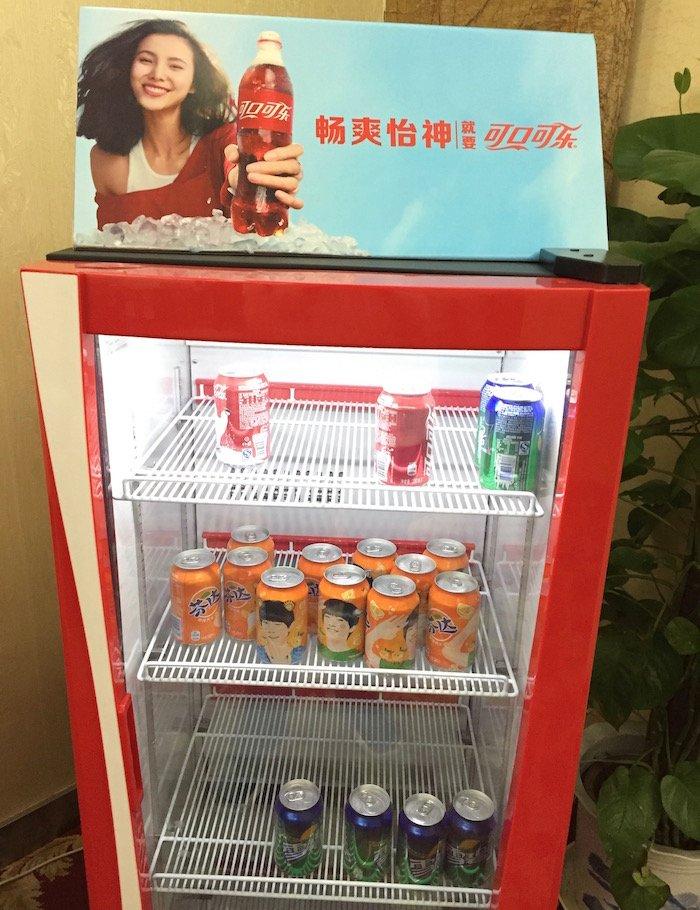 Changsha-Airport-Lounge - 27