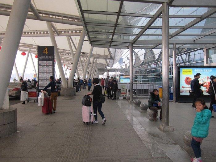 Changsha-Airport-Lounge - 3