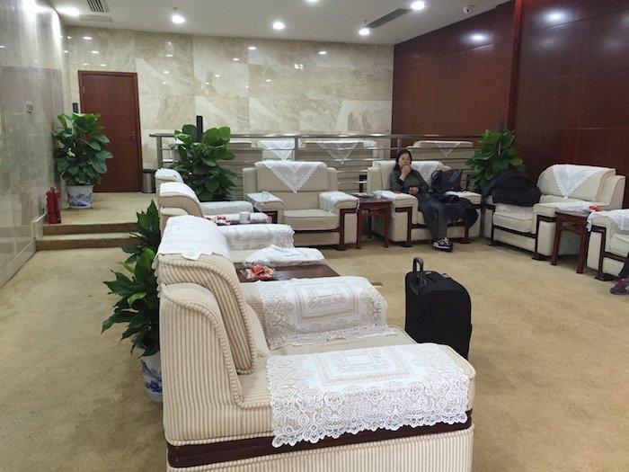 Changsha-Airport-Lounge - 36