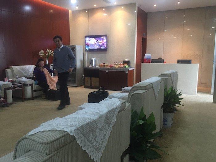 Changsha-Airport-Lounge - 37