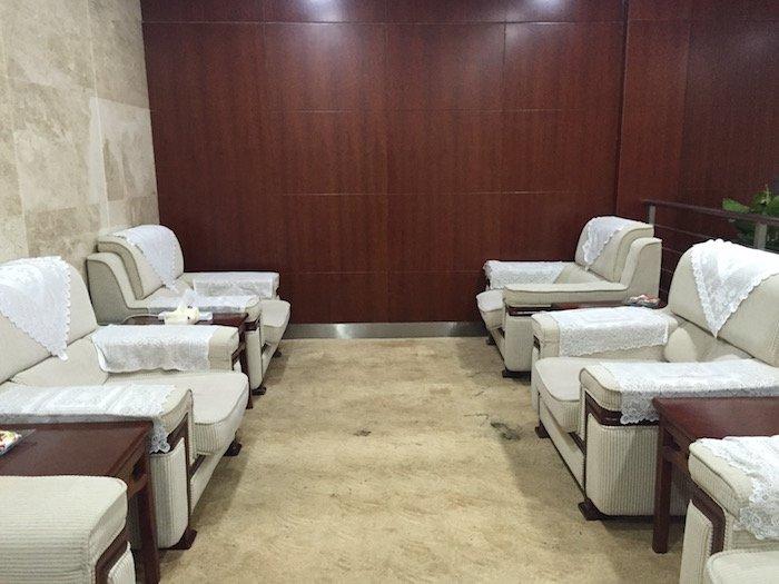 Changsha-Airport-Lounge - 39