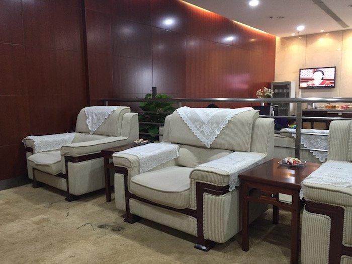 Changsha-Airport-Lounge - 41