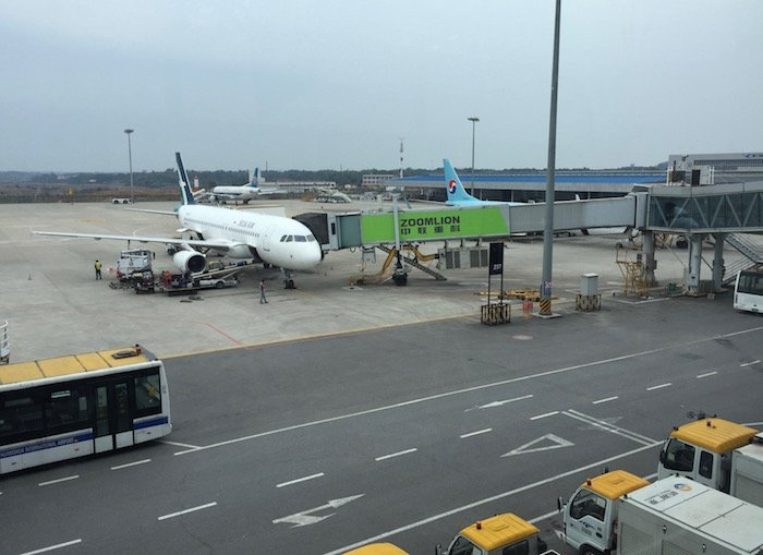 Changsha-Airport-Lounge - 49