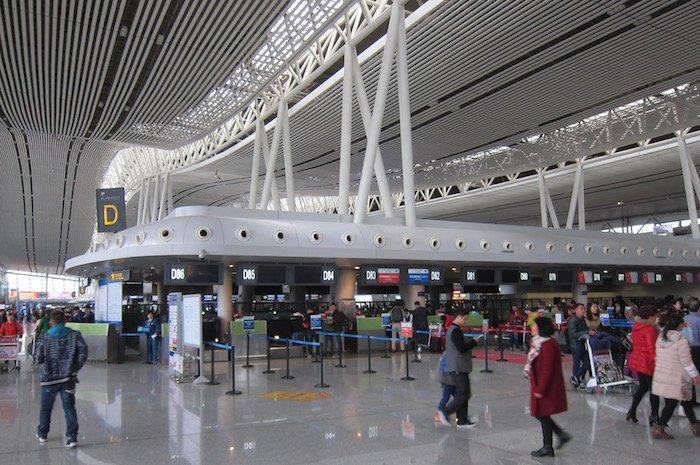Changsha-Airport-Lounge - 5