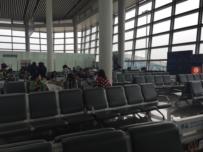 Changsha-Airport-Lounge - 51