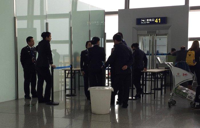 Changsha-Airport-Lounge - 53