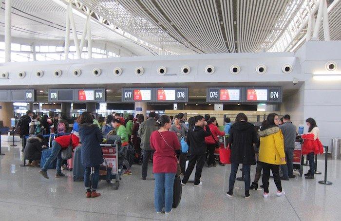 Changsha-Airport-Lounge - 6