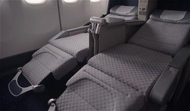 El Al Being Sued For Discrimination Over Seat Changes