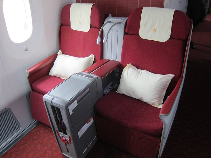 Hainan-787-Business-Class - 1
