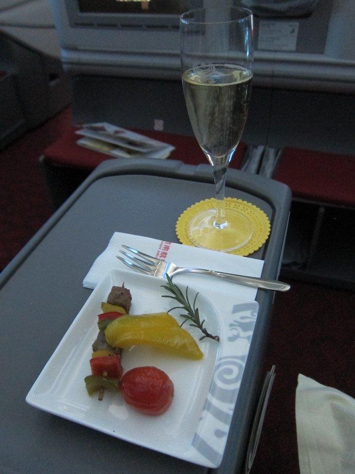 Hainan-787-Business-Class - 15