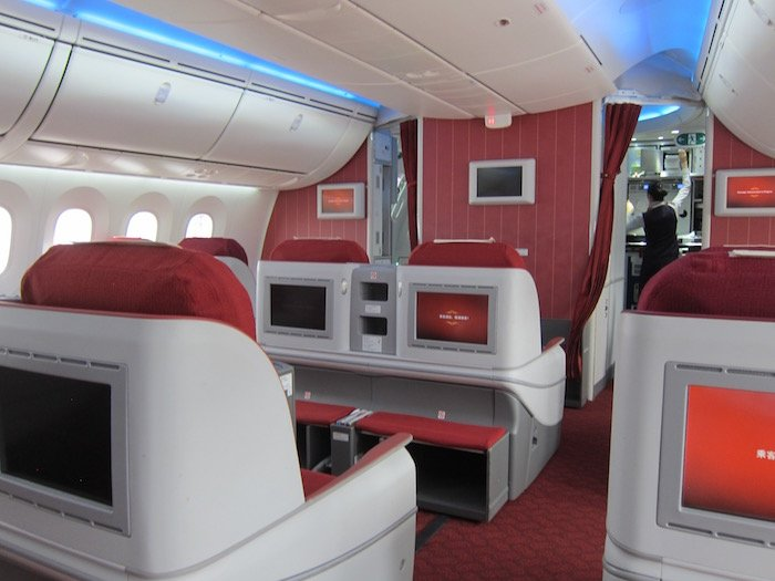 Hainan-787-Business-Class - 2