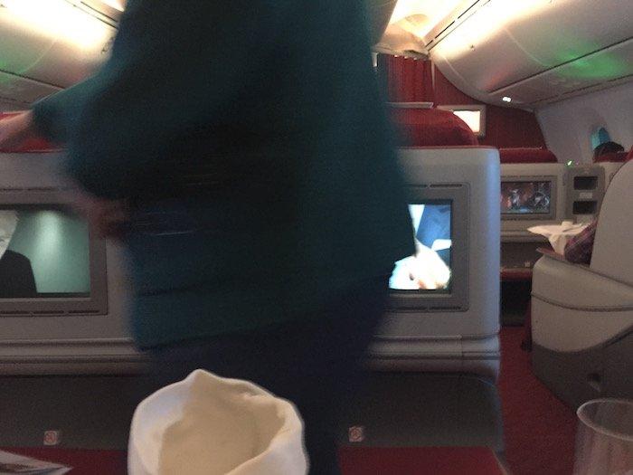 Hainan-787-Business-Class - 28