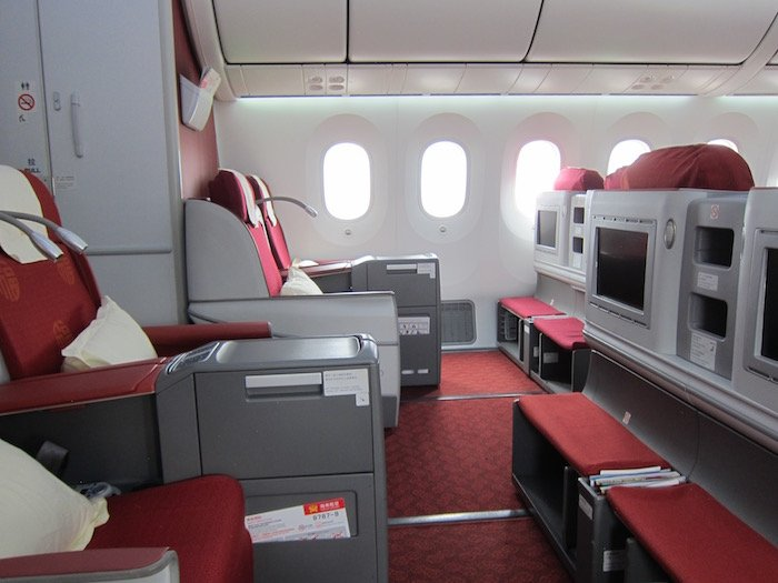 Hainan-787-Business-Class - 3