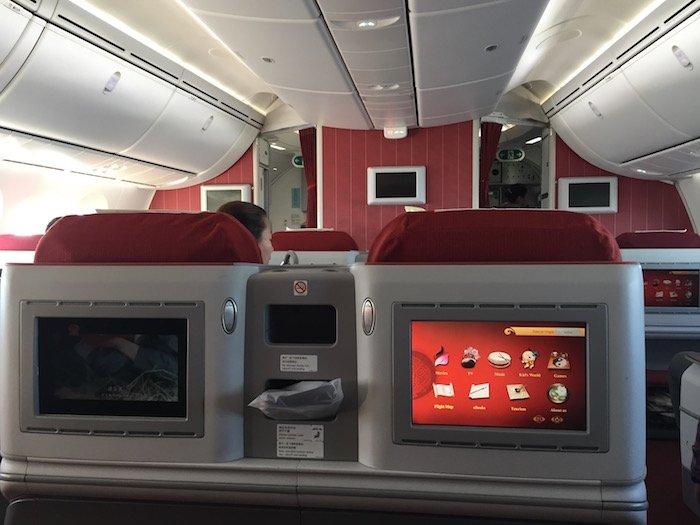 Hainan-787-Business-Class - 8