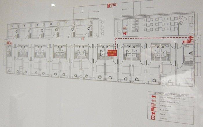 Iberia-Arrivals-Lounge-Madrid-Airport - 8