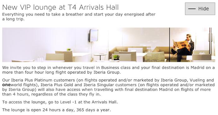 Iberia-Arrivals-Lounge