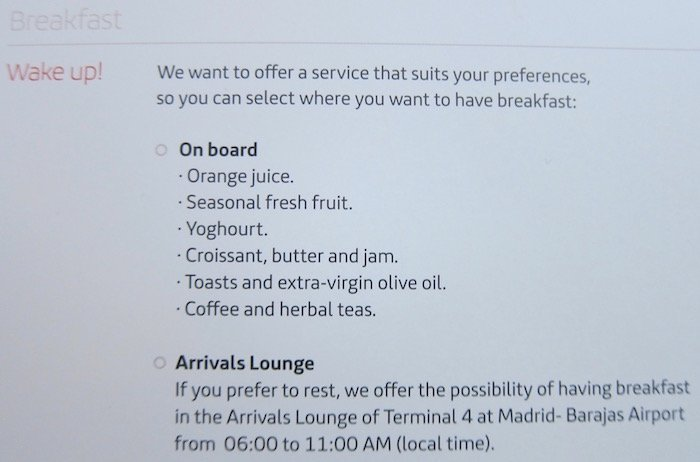 Iberia-Business-Class-A340 - 85
