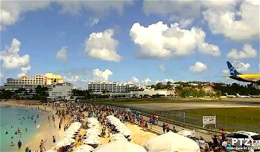 AvGeeks Beware: Changes May Be Coming To Maho Beach