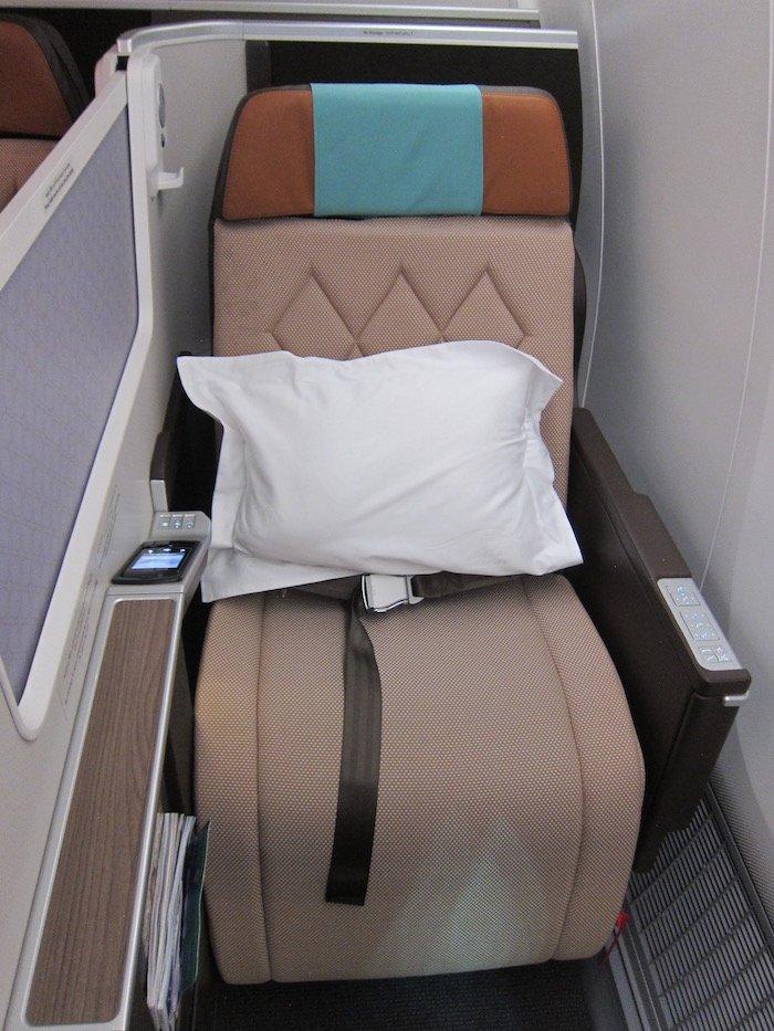 Oman-Air-787-Business-Class - 11